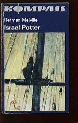 Melville, Hermann:  Israel Potter. Kompass-Bücherei 349.