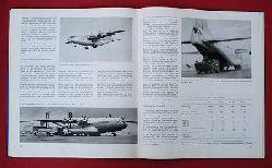 Flieger Jahrbuch 1976. Eine internationale Umschau der Luft- und Raumfahrt.