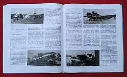 Flieger Jahrbuch 1987. Eine internationale Umschau der Luft- und Raumfahrt.