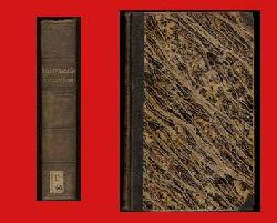 Bangen, Johanne Henricus:  Instructio practica de sponsalibus et matrimonio in usum sacerdotum curatorum. 1. De Sponsalibus, 2. De Matrimonio Contrahendo, 3. De Matrimonio Contracto, 4. De Matrimonio Mixto.