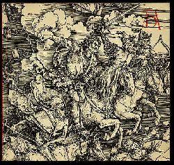 Ausstellung. Albrecht Dürer. Sein Weltbild - seine Kunst. Dürer-Ehrung der Deutschen Demokratischen Republik 1971.