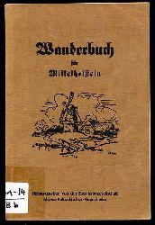 Wanderbuch für Mittelholstein.