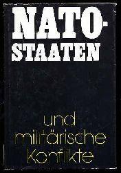 Zilin, Pavel A. [Red.]:  NATO-Staaten und militärische Konflikte. Militärhistorischer Abriß.