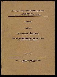Spieker, Ute:  Libanesische Kleinstädte. Zentralörtliche Einrichtungen und ihre Inanspruchnahme in einem orientalischen Agrarraum. Erlanger geographische Arbeiten. Sonderband 3.