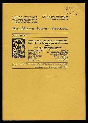 Acta Museorum Italicorum Agriculturae 11.