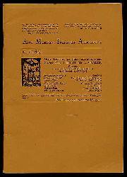 Acta Museorum Italicorum Agriculturae 14.