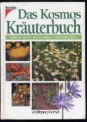 Hensel, Wolfgang:  Das Kosmos-Kräuterbuch. Erkennen - sammeln - verwenden.