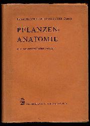 Kaussmann, Bernhard:  Pflanzenanatomie unter besonderer Berücksichtigung der Kultur- und Nutzpflanzen.