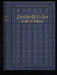 Familien-Bibliothek berühmter Erzähler Bd. 3.
