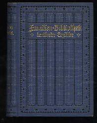 Familien-Bibliothek berühmter Erzähler Bd. 23.