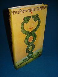 Padmanabhan, Neela:  Die Mitgift. Roman.
