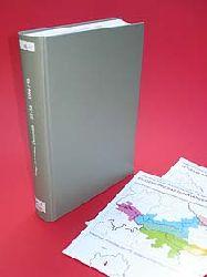 Fischer, Hans, Elisabeth Lichtenberger Ferdinand Mayer (Hrsg.) u. a.:  Geographischer Jahresbericht aus Österreich. Bd. 53 und 54 in 1 Bd.