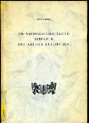 Voppel, Götz:  Die wirtschaftsräumliche Struktur des Kreises Euskirchen. Veröffentlichungen des Vereins der Geschichts- und Heimatfreunde des Kreises Euskirchen e.V. A-Reihe 11.