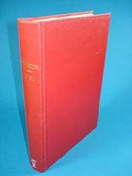 Gruenter, Rainer und Arthur Henkel (Hrsg.):  Euphorion. Zeitschrift für Literaturgeschichte. 62. Band.