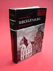 Baier, Gerd:  Deutsche Kunstdenkmäler. Mecklenburg. Ein Bildhandbuch.