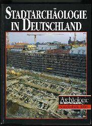 Fehring, Günter P.:  Stadtarchäologie in Deutschland. Archäologie in Deutschland. Sonderheft 1996