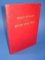 Birnbaum, Brigitte:  Winter ohne Vater.