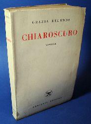 Deledda, Grazia:  Chiaroscuro. Novelle.