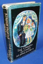 Chaplin, Sid:  Zu zweit ist alles anders. Roman.