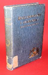 Beltz, Robert, Alfred Rische und August Rudolff (Hrsg.):  Mecklenburgische Geschichte in Einzeldarstellungen. Band 1. (Hefte 1 bis 3).
