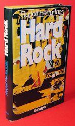 Herfurtner, Rudolf:  Hard Rock.