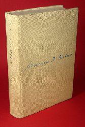 Johannes R. Becher. Beitraege zur Literatur. Sinn und Form. Sonderheft 2.