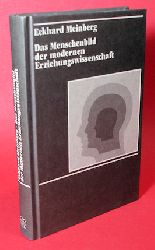 Meinberg, Eckhard:  Das Menschenbild der modernen Erziehungswissenschaft.