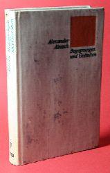 Abusch, Alexander:  Begegnungen und Gestalten. Beiträge zur Geschichte der Arbeitersbewegung und der Literatur 1933 bis 1971. Schriften. Alexander Abusch. Bd. 4.