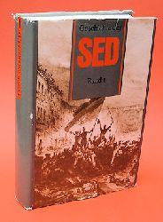 Laschitza, Annelies:  Geschichte der Sozialistischen Einheitspartei Deutschlands. Bd. 1. Von den Anfängen bis 1917 (alles Erschienene)