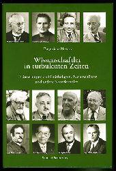 Nowak, Eugeniusz:  Wissenschaftler in turbulenten Zeiten. Erinnerungen an Ornithologen, Naturschützer und andere Naturkundler.