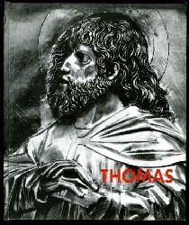 Mertens, Heinrich A.:  Thomas. Die Namensbücher.