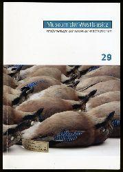 Veröffentlichungen des Museums der Westlausitz Kamenz. Heft 29, 2009.