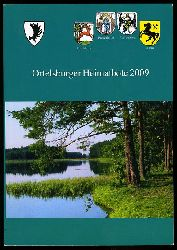 Ortelsburger Heimatbote 2009. 46. Jahrgang.