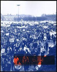 Jahresbericht 2009 Rosa-Luxemburg-Stiftung.