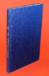 Jahrbuch Heimatkunde Eutin 1984. 18. Jahrgang.