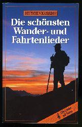Pössiger, Günter (Hrsg.):  Die schönsten Wander- und Fahrtenlieder.