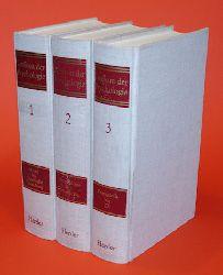 Arnold, Wilhelm, Jürgen Eysenck und Richard Meili (Hrsg.):  Lexikon der Psychologie. 3 Bände.