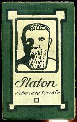 Reiner, Julius:  Platon. Leben und Werke. Kulturträger Band (10).