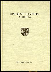 139. Bericht. Historischer Verein für die Pflege der Geschichte des ehemaligen Fürstbistums Bamberg.