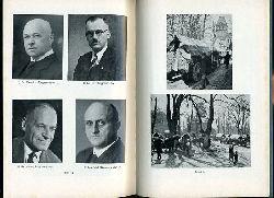 Langenheim, Kurt und Wilhelm Prillwitz (Hrsg,):  Ratzeburg - 900 Jahre. 1062-1962. Ein Festbuch.