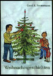 Sonnemann, Gerd R.:  Weihnachtsgeschichten.