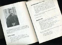 Gadebuscher Lesebogen Nr. 4, 1971.