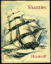 Strobach, Hermann (Hrsg.):  Shanties.