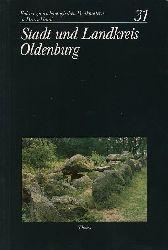 Behre, Karl-Ernst und Jörg Eckert:  Stadt und Landkreis Oldenburg. Führer zu archäologischen Denkmälern in Deutschland 31.