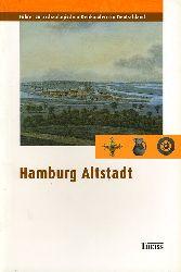 Busch, Ralf:  Hamburg Altstadt. Führer zu archäologischen Denkmälern in Deutschland 41.