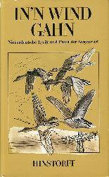 Prowatke, Christa (Hrsg.):  In 'n Wind gahn. Niederdeutsche Lyrik und Prosa der Gegenwart. Hinstorff Bökerie 21. Niederdeutsche Literatur.