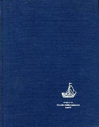 Mertens, Sabine:  Seesturm und Schiffbruch. Eine motivgeschichtliche Studie. Schriften des Deutschen Schiffahrtsmuseums 16.