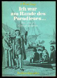 Lange, P. Werner:  Ich war am Rande des Paradieses ... Das Leben des Christoph Columbus. Brockhaus-Biographien. Pioniere der Menschheit. Hervorragende Forscher und Entdecker.