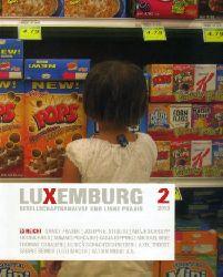 Luxemburg. Gesellschaftsanalyse und linke Praxis 2. 2013.