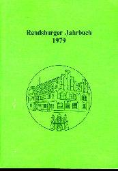 Rendsburger Jahrbuch 1979.